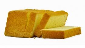 Cake en koek